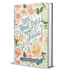 Turn your eyes upon jesus journal by ellie claire
