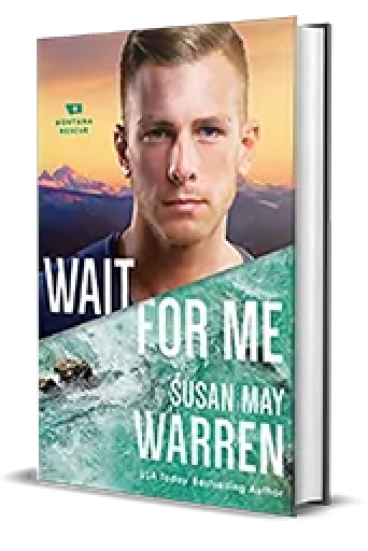 Wait For Me by Susan May Warren – Book Review, Preview