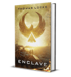 Enclave by Thomas Locke