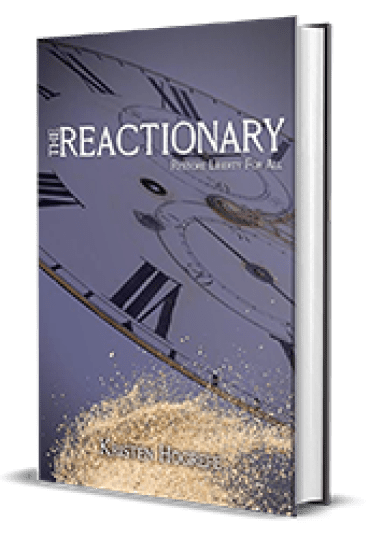 The Reactionary by Kristen J. Hogrefe – Book Review