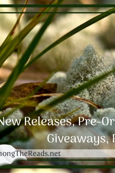 New Releases, Pre-Orders, and Giveaways this Week with Previews – March 2