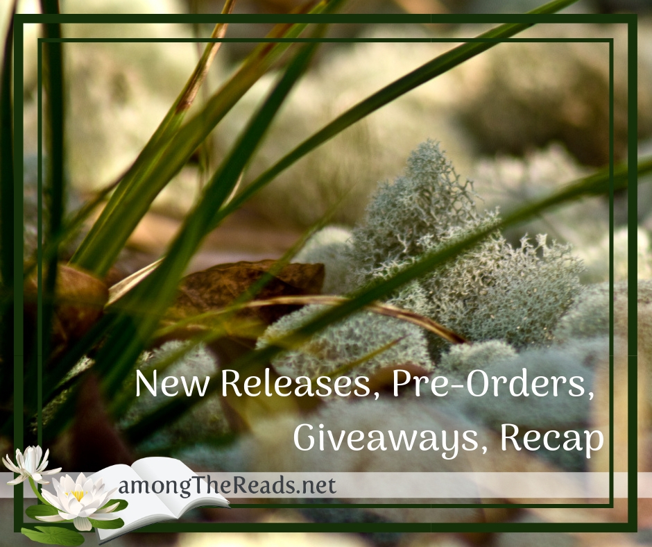 New Releases Giveaways Pre-Order