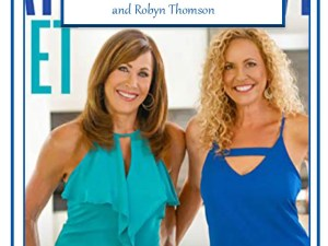 Eat, Live, Thrive Diet by Danna Demetre and Roby Thomson – Book Review