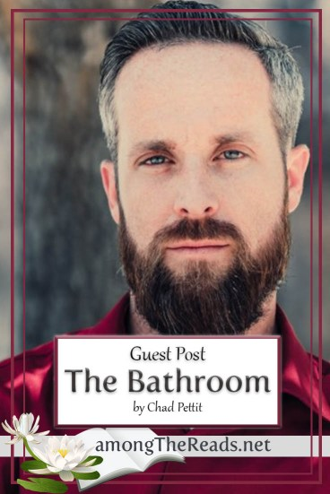 A Bathroom, a Penny, and a Magazine – Guest Post by Chad Pettit