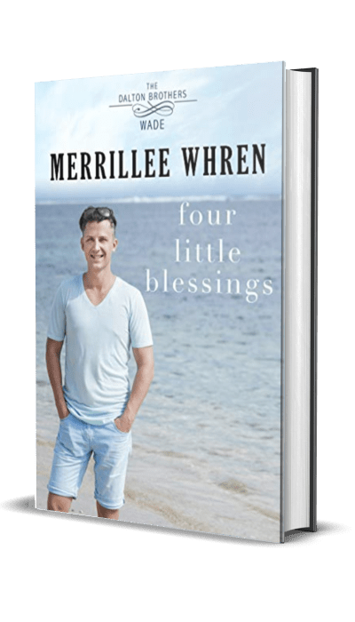 Four Little Blessings by Merrillee Whren – Book Review, Preview