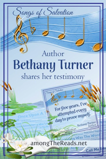 Songs of Salvation – Bethany Turner