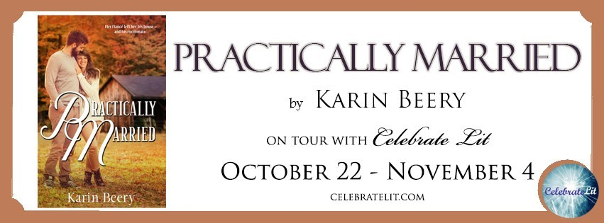 Practically Married by Karin Beery - Book Review, Preview