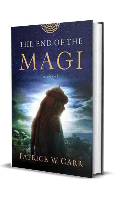 The End of the Magi by Patrick W. Carr – Book Review, Preview