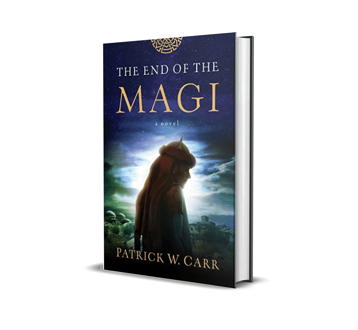 The End of the Magi