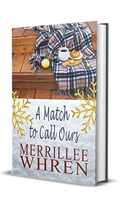 A Match to Call Ours by Merrillee Whren – Book Review, Preview