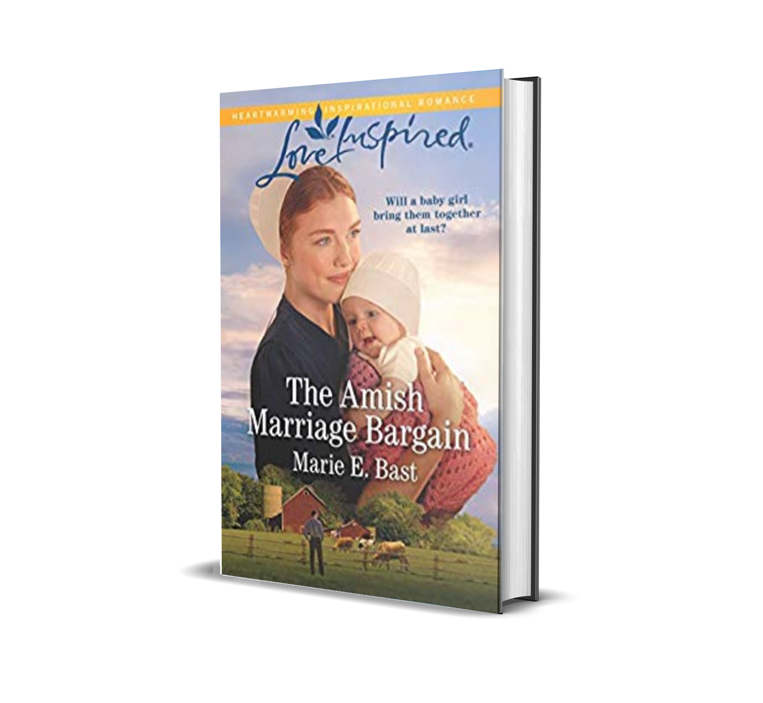The Amish Marriage Bargain