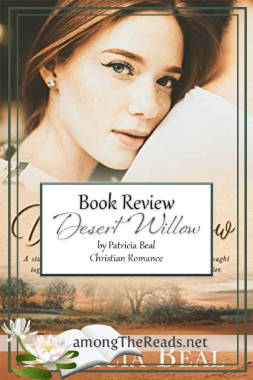 Desert Willow by Patricia Beal – Book Review, Preview