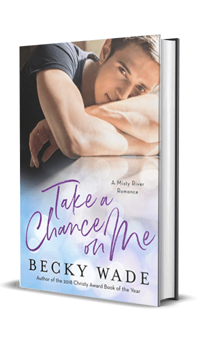 Stay with Me by Becky Wade – Book Review, Preview