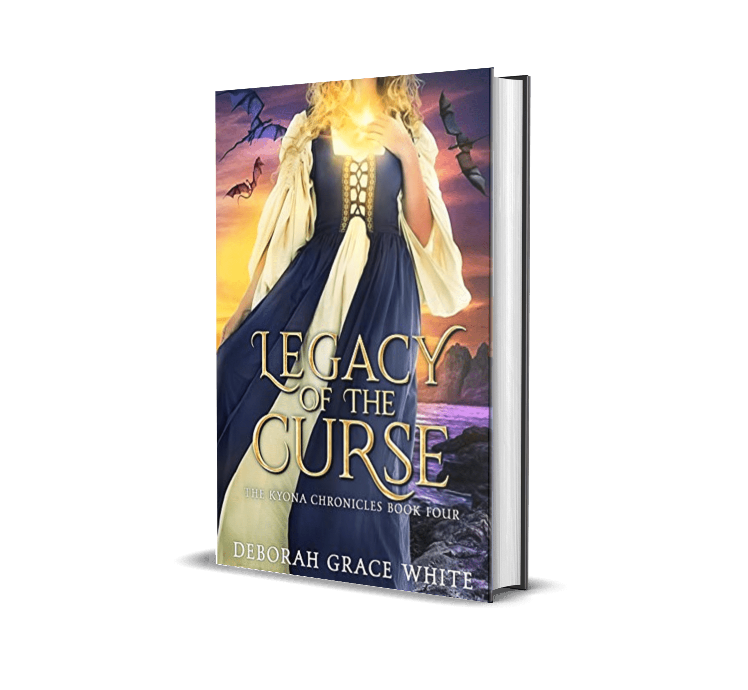 Legacy of the Curse