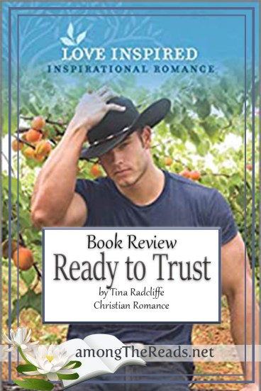 Ready to Trust by Tina Radcliffe – Book Review