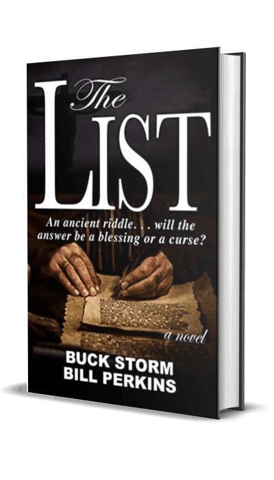 The List by Buck Storm – Book Review
