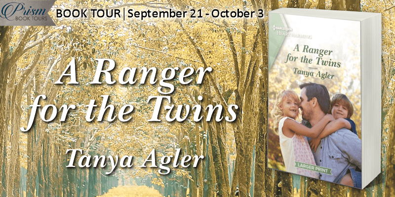 A Ranger for the Twins by Tanya Agler - Book Review