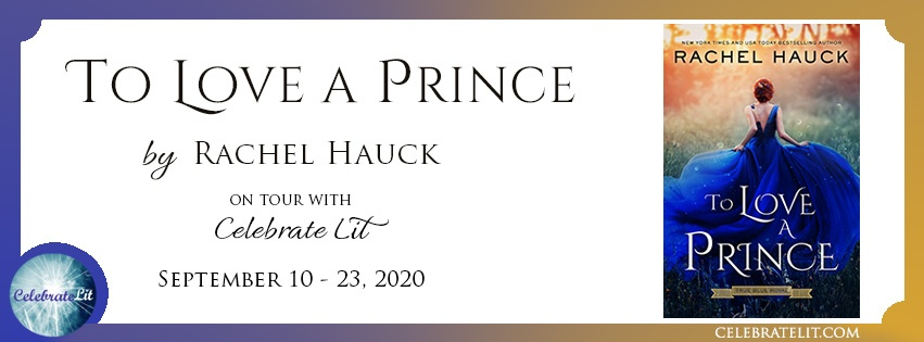 To Love a Prince by Rachel Hauck - Book Review