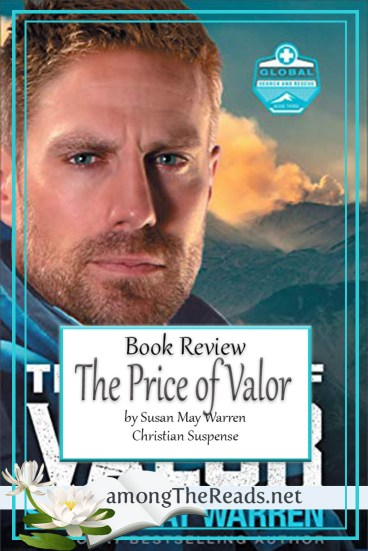 The Price of Valor by Susan May Warren – Book Review