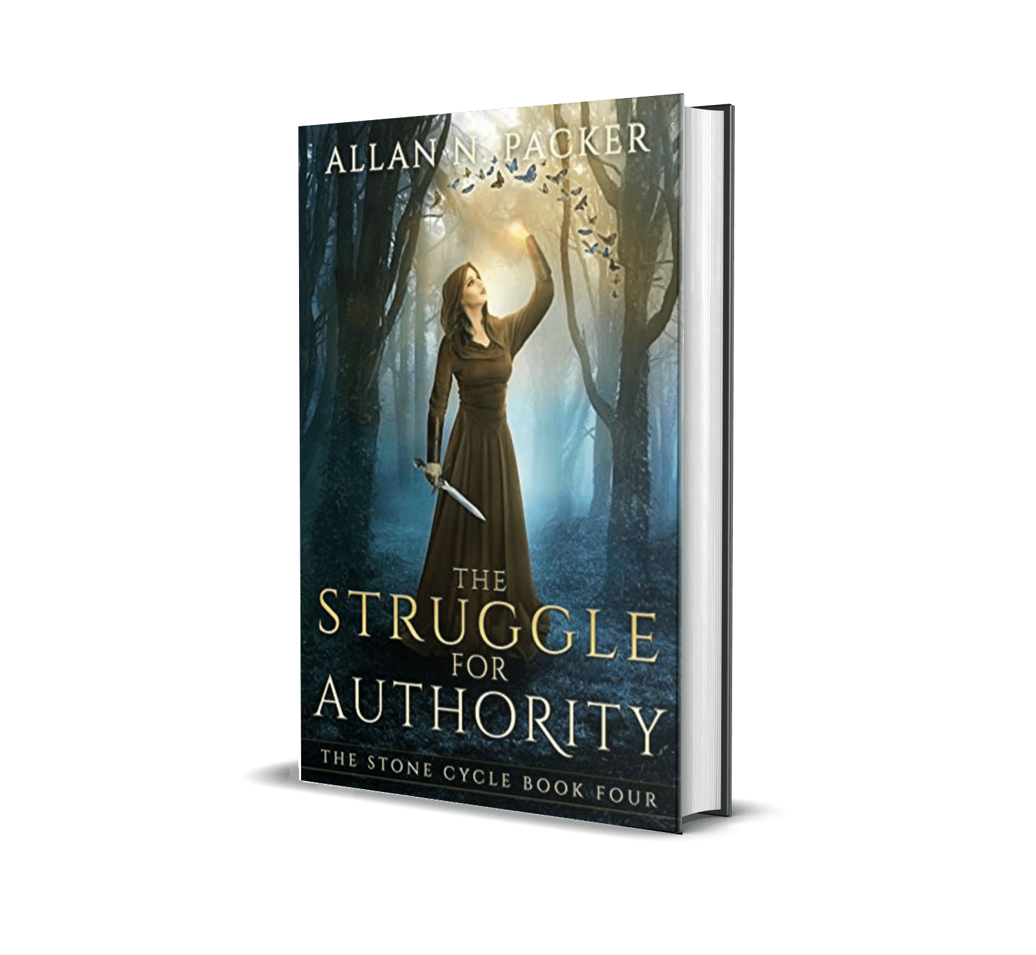 The Struggle for Authority