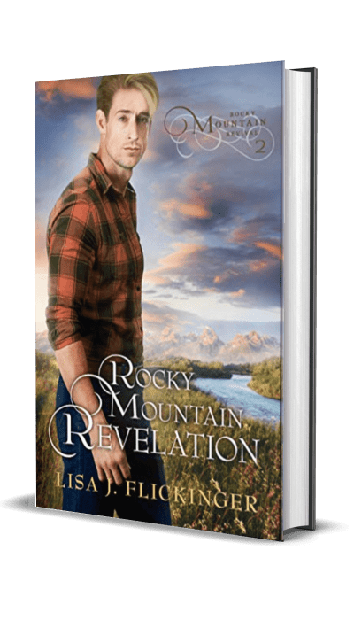 Rocky Mountain Revelation by Lisa J. Flickinger – Book Review
