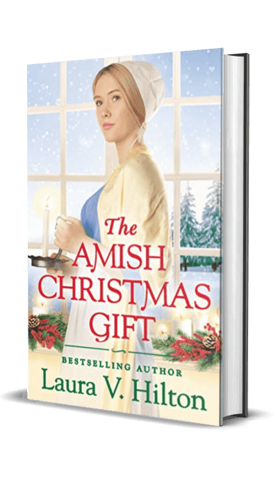 The Amish Christmas Gift by Laura V. Hilton – Book Review