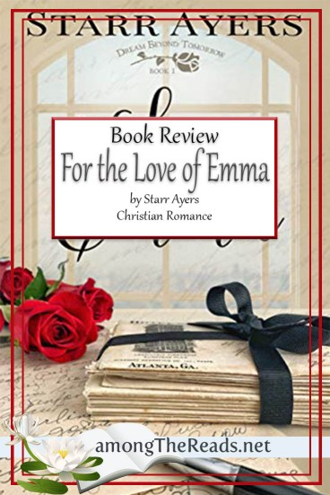 For the Love of Emma by Starr Ayers – Book Review