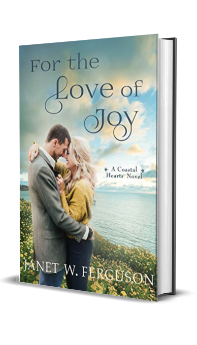 For the Love of Joy by Janet W. Ferguson – Book Review