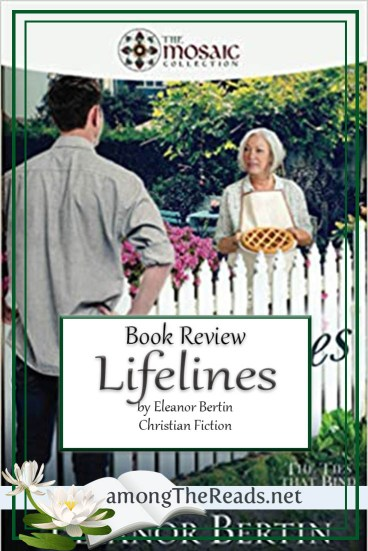 Lifelines by Eleanor Bertin – Book Review