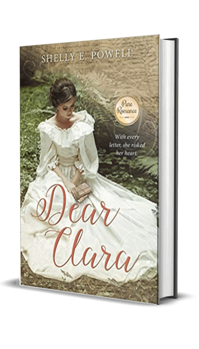 Dear Clara by Shelly E. Powell – Book Review