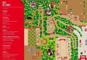 granja-aventura-park-mapa