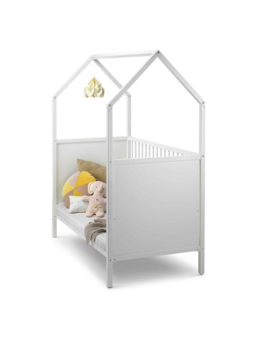 Stokke-Home Bed White.