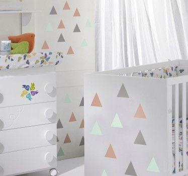 vinilo-decorativo-triangulos-tres-colores-7144