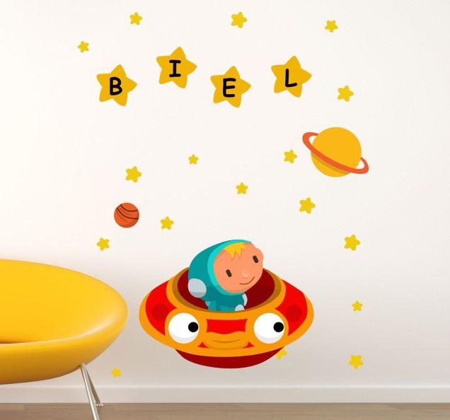 vinilo-infantil-personalizable-astronauta-5908