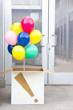 BirthdayPartyIdeas.DIY-Birthday-Balloon-Surprise