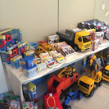 juguetes originales