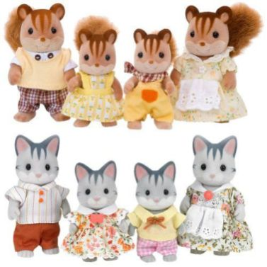 sylvanian-families