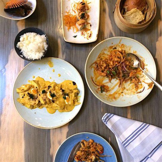 totora-comida