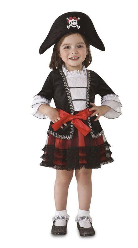 disfraz-de-pirata-nina-con-calavera