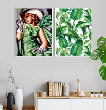 decorar paredes posterlounge