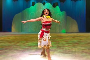 disney on ice vaiana