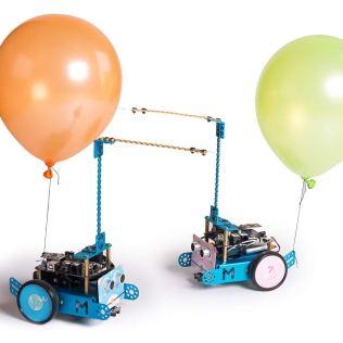 makeblock robot educativo