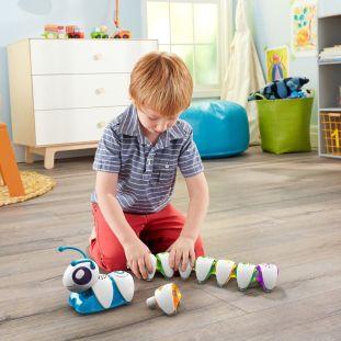 que son juguetes stem