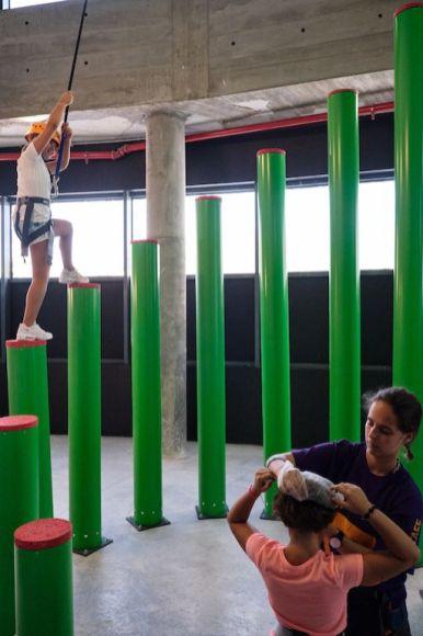 funny climb 7 fun