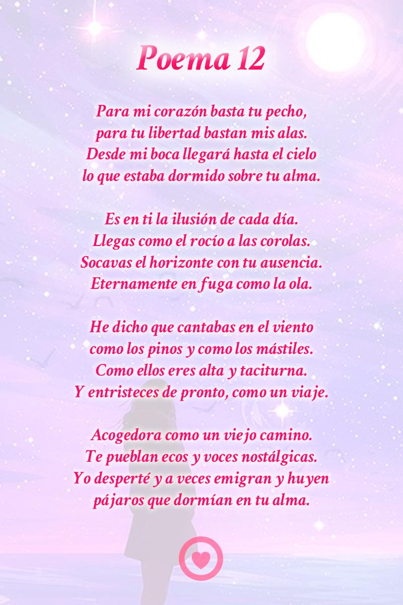 Poemas Tristes De Despedida Cortos