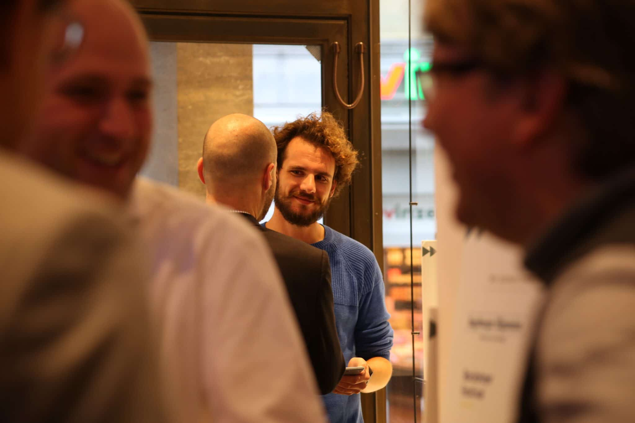 Startup Meetup in Augsburg