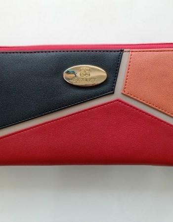 Faux leather wallets 1