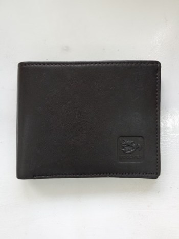Leather Wallet 9