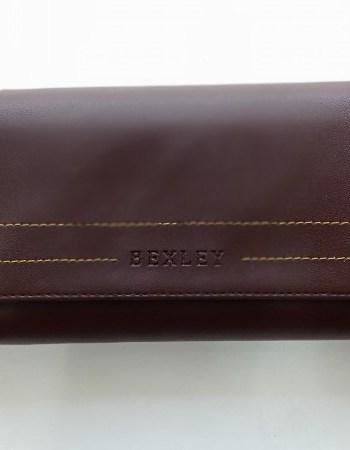 Faux leather wallets 2