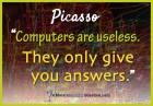Picasso-Computers
